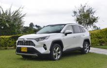Una nueva historia con la Toyota Rav4