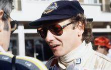 Niki Lauda, un vecino discreto y apasionado de Ibiza