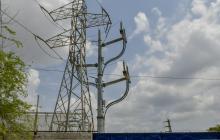 Fallas en fluido eléctrico afectan a la Región