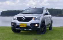 Renault Kwid, el SUV de los compactos
