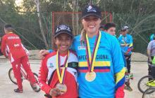 Acción para Bolle, Arrieta y Fayad en Brasil