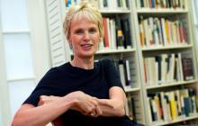 Siri Hustvedt gana el premio Princesa de Asturias de las Letras