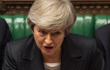 Comienza carrera por la sucesión de Theresa May en Reino Unido