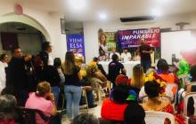 Rosario Político | Semana clave para que liberales desenreden el nudo de su aval