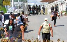 Suben a 57 los muertos por peleas en cárceles de Brasil