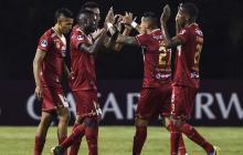 Rionegro se mete a la 'caldera' del Independiente