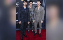"""Jonas Brothers: """"Ahora tenemos una visión clara de lo que queremos"""""""