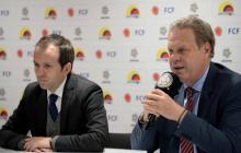 Coldeportes anuncia controles antidopaje en el fútbol colombiano
