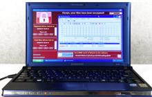 Una computadora portátil con seis virus alcanza el millón de dólares en subasta