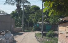 Asesinan a bala a alias el Gordo en Villa del Rey