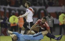 River, campeón de la Recopa Sudamericana 2019 al golear 3-0 al Paranaense