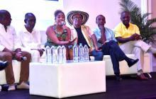 Historia y orgullo en el  foro 'Somos Afro Atlántico'
