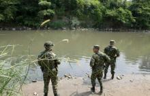 Mueren siete disidentes de las Farc en operación militar en La Macarena, Meta