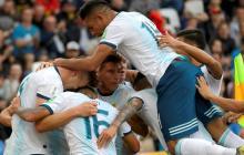 Malí se interpone en el camino de Argentina para regresar a cuartos ocho años después