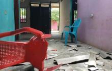 Al menos cuatro personas mueren en ataque con granada en Cáceres, Antioquia