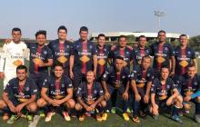 ¡A jugar se dijo! | San Vicente no suelta la punta en el torneo de colonias santandereanas