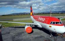 Avianca Holdings vende aerolíneas Sansa y La Costeña en Centroamérica