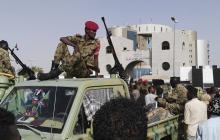 Consejo de Seguridad de la ONU se reúne por crisis en Sudán