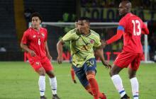 Defensa de Roger Martínez alega que el jugador ha estado atento al cumplimiento de sus obligaciones como padre