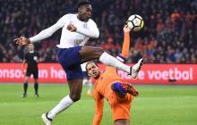Inglaterra y Holanda, en busca de un pase a la final con resaca de Champions
