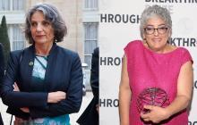 Dos biólogas ganan el Princesa de Asturias de Investigación Científica