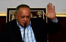 Ordenan a un medio pagar indemnización a Diosdado Cabello