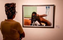 El desnudo de Dora Franco y 9 'femmes photographers'