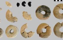 Arqueólogos hallan en Austria unas rosquillas de cereal de la Edad de Bronce