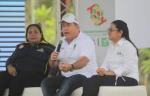 Siembra Barranquilla ha plantado 34 mil árboles