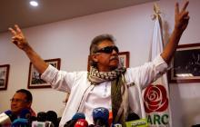 Santrich podría posesionarse el próximo lunes: Comisión de Acreditación