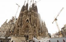 Después de 137 años, la Sagrada Familia de Barcelona obtiene permiso de obras