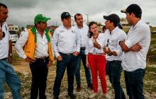 Revisan acciones para controlar la contaminación en el río Magdalena