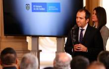 """""""Este Ministerio permitirá una revalorización del deporte"""": Ernesto Lucena"""