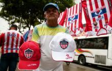 En audio | Junioristas opinan sobre la final de la Liga Águila I