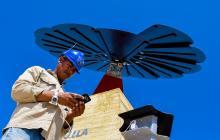 La Costa lidera desarrollo de fuentes de energía no convencionales