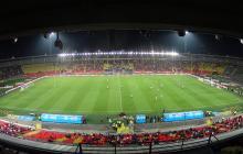 El juego de vuelta de la final se disputará en Bogotá