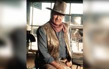 John Wayne murió el 11 de junio de 1979 en Los Ángeles por un cáncer de estómago.
