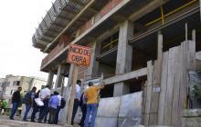 En Barranquilla, 200 construcciones tienen problemas con licencias