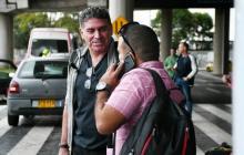"""""""Veo campeón a Junior, es el mejor equipo del país, no tengo duda"""": Suárez"""