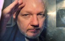 EEUU. pide formalmente la extradición de Julian Assange a Reino Unido