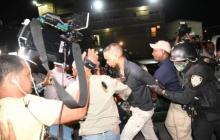 Detienen al presunto autor del disparo contra David Ortiz