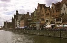 Ciudad polaca de Gdansk gana el premio Princesa de Asturias de la Concordia