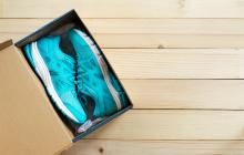 Importación de zapatos deportivos mueven por año más de 150 millones de dólares