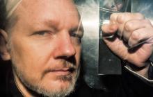 Extradición de Julian Assange no se revisará hasta febrero de 2020