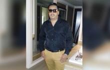 Tribunal de Venezuela estudia la extradición de 'Castor'
