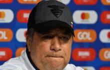 """""""Tan malos no somos"""": 'Bolillo' Gómez luego de la goleada ante Uruguay"""
