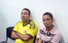 Trasladan de cárcel a dos condenados por homicidio de Eduardo Pinto