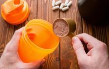 Los riesgos que hay en los suplementos nutricionales