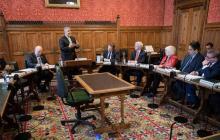 Colombia y Reino Unido firman acuerdo climático por USD 10,6 millones