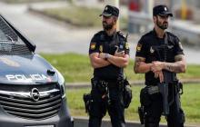 Detienen en España a 10 sirios acusados de financiar a yihadistas